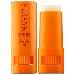 FRESH SUGAR Sport Treatment Sunscreen SPF 30 for Lip Face & Eye Area 6g Full Size