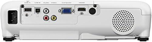 Epson EB-S05, Proyector Svga, 1, Blanco: Epson: Amazon.es: Electrónica