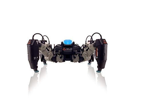 Mekamon Berserker V1 Gaming Robot - US (Black) by Mekamon (Image #4)