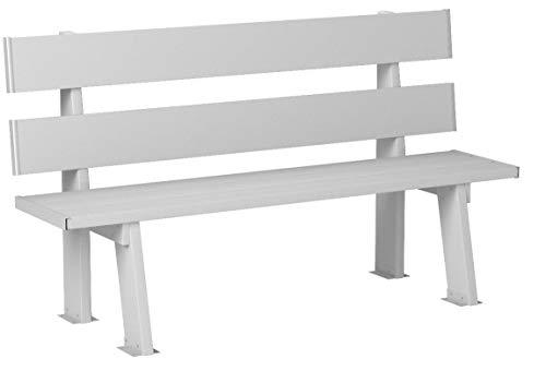 (Dura-Trel 11136 5-Feet Park Bench)