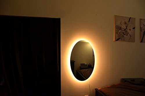 315gPt2Ht8L - Light Up Portal Mirrors