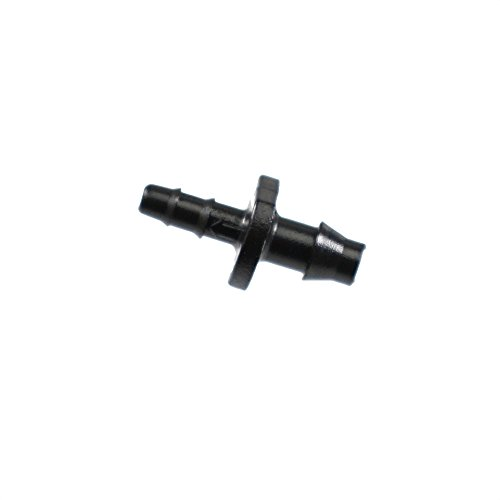 """1/4"""" x 1/8"""" Reducing Barb Adapter- 10 pack"""