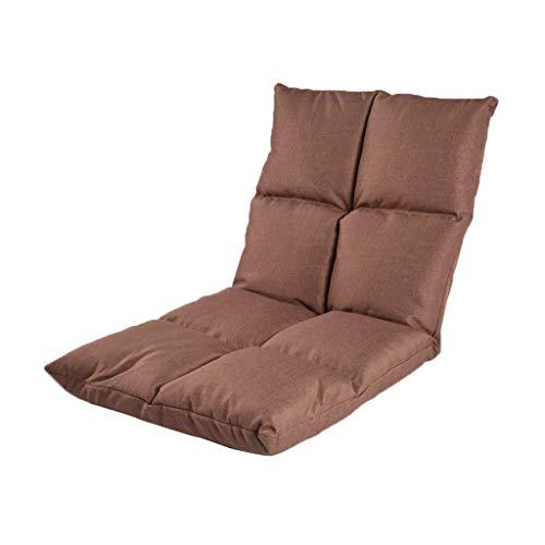 Amazon.com: TLTLLRSF Silla plegable de un solo piso, sofá ...