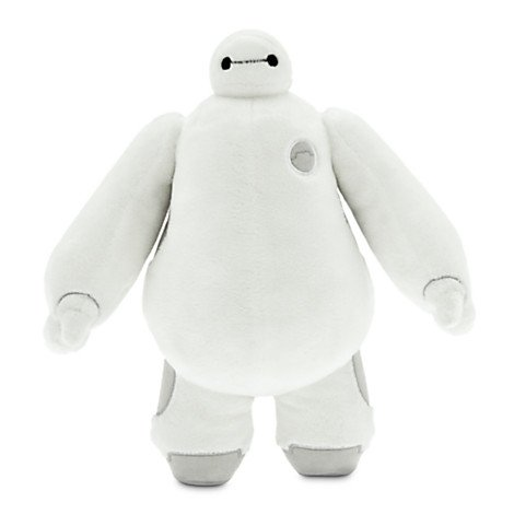 Disney Big Hero 6 Baymax 10 1/2