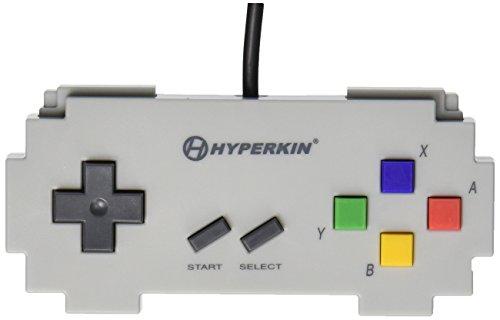 Hyperkin USB Pixel Art Controller  - PC/MAC/Linux