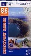 Cork (Irish Discovery Series)