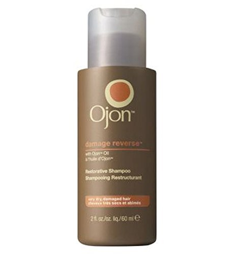 Ojon Damage Reverse™ Restorative Shampoo 60Ml by Ojon