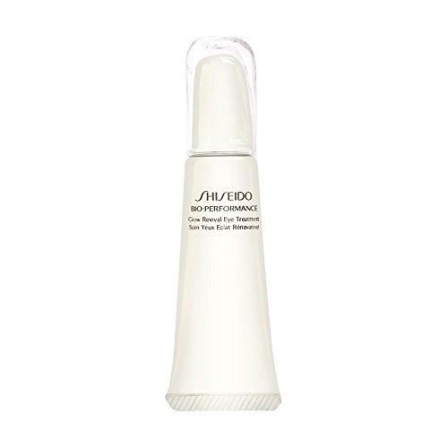 (Shiseido Bio-Performance Glow Revival Eye Treatment, 0.54 Ounce)