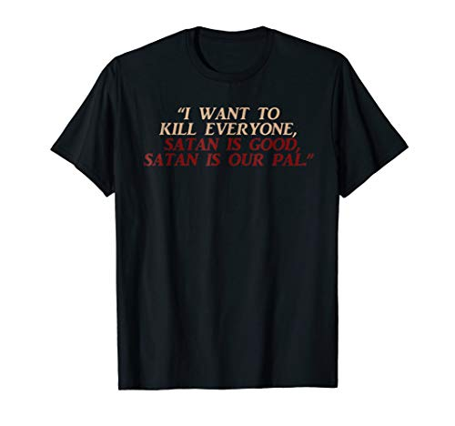 Funny Burbs T-shirt