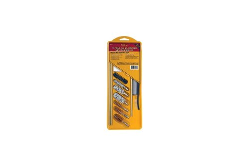 Outers 32 - Piece Universal Aluminum Gun Care Case by Outers (Image #5)