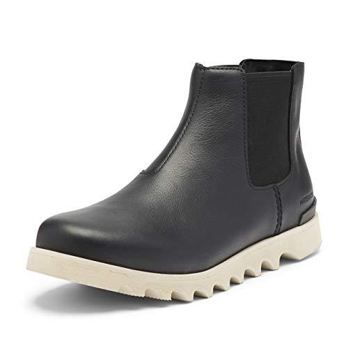Sorel Men's Kezar Chelsea WP Boot - Waterproof - Khaki II
