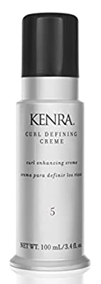 Kenra Curl Defining Cream #5