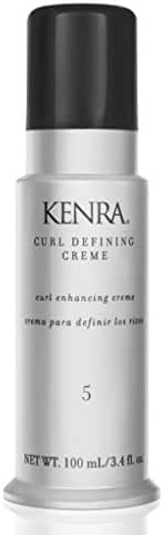 Kenra Curl Defining Cream #5, 3.4-Ounce