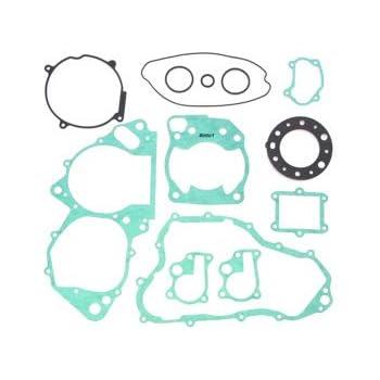 1992-2001 CR250 Rebuild Kit Top End Gasket Set Compatible with Honda CR250R