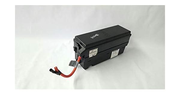 engine fuse box oem 10 11 12 13 range rover sport 5 0l p/n bh32-14290-ec  r313622
