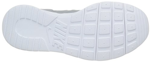 Nike Kaishi Enfant Basses White Grey Mixte Baskets Gris GS Wolf fAqwvf1