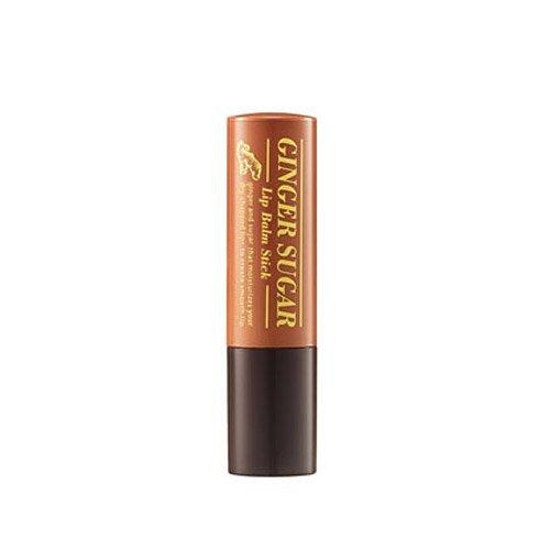 Ginger Lip Balm - 9