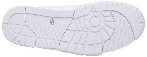 Nike Mens Air Trainer 1 Mid Shoes White/White-pure Platinum cheap sale official YqN2riz0UR