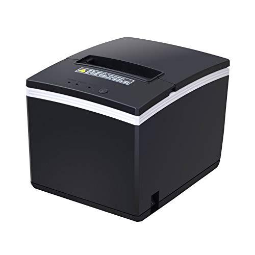 Impresora térmica 260 N - Puerto Ethernet Serie USB Impresora de ...