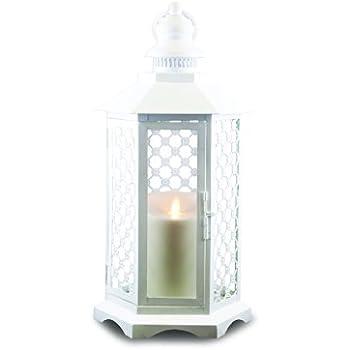 gki bethlehem lighting luminara. gki/bethlehem lighting lattice luminara lantern, 16-inch, white gki bethlehem w