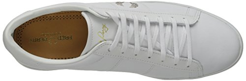 Fred Perry Fp Spencer, Donna White