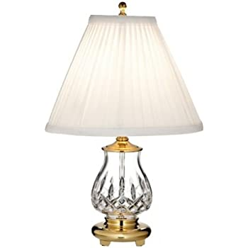 Waterford Lismore Accent Lamp