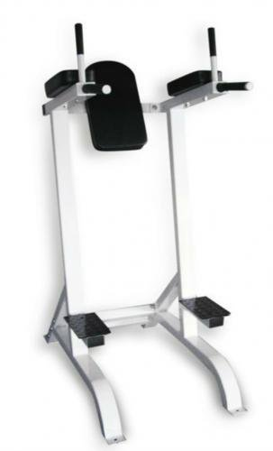 Commercial Vertical Knee Raise Power Tower Gym by Yukon Fitness