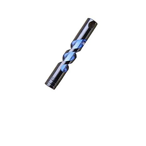 Tritium - Llavero con forma de tritio (acero inoxidable, 25 ...