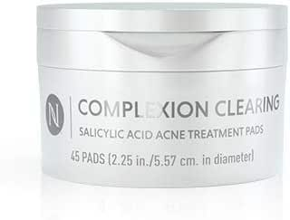 Neora Complexion Clearing Salicylic Acid Acne Treatment Pads