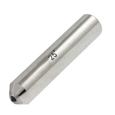 A punta singola 10 mm a gambo dritto con maniglie