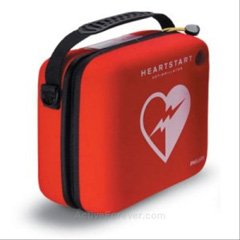 Case SLIM (Semi Rigid) for OnSite/HOME AED - M5076A by Philips