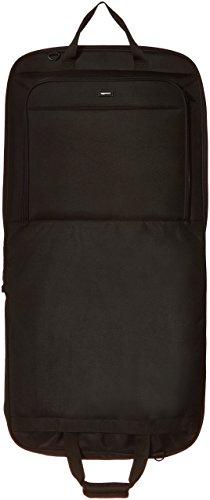 garment bag and suitcase - 6