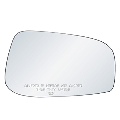 Volvo Side Mirror - 8