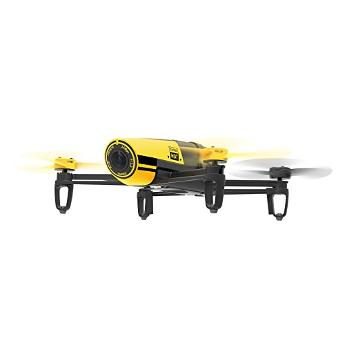 Parrot Bebop Quadcopter Drone - Yellow (Certified Refurbished)