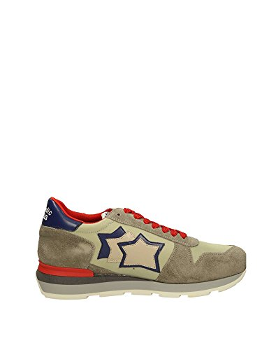 Atlantic Stars Sirius KS 63R Sneakers Basse Uomo beige