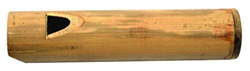 Eagle Owl pipe Bamboo - Owl Eagle Owl