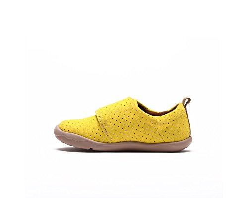Slip Enfants Des enfant Jaune Toledo De Microfibre Uin Chaussure Loisir on Petit EFfFO8q