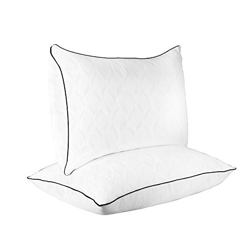 SUGARYDREAM Bed Pillows for Sleeping 2 Pack