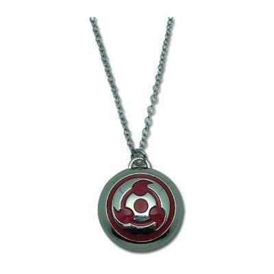 Naruto Cosplay Sharingan Necklace GE7853