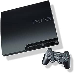 Sony PlayStation 3 320 GB Black