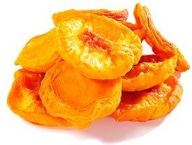 Jumbo Peaches  1Lb