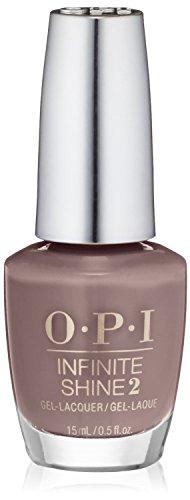 OPI Infinite Shine Nail Polish, Set in Stone , 0.5 fl. oz.