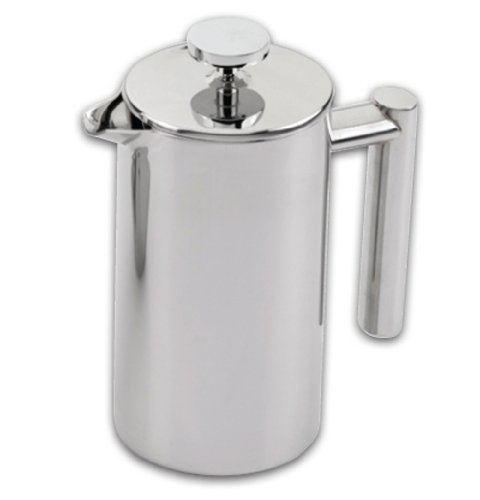 3 Cup Straight Stainless Steel Cafetiere Review