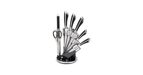 Amazon.com: Royalty Line RlKss700 - Juego de cuchillos de ...