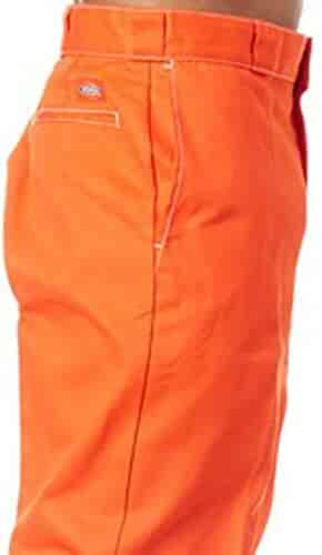 f7af9a0faae58 Shopping Dickies - Oranges - Pants - Clothing - Men - Clothing ...