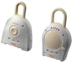 Sony NTM-910Y 900 Mhz Babycall Nursery Monitor