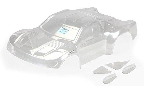 (PROLINE 336617 Precut Flotek Ford F-150 Raptor SVT Body)