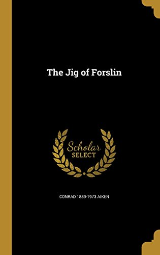 book cover of Jig of Forslin