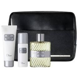 728d83f0 Amazon.com : Eau Sauvage by Christian Dior, 3 piece gift set ...