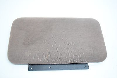 93-94-95-96-97-98-99-00-01-02-03-04-ford-ranger-center-console-lid-tan